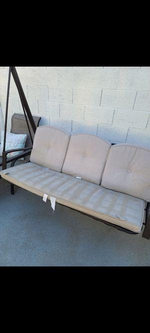 Bench Swing Frame for Sale in Las Vegas, NV