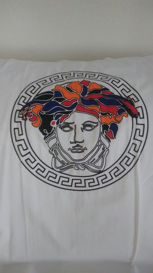 Versace Designer Medusa Head T-shirt New size L for Sale in Spring Hill, FL