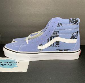 Vans Sk8-Hi Sneakers for Sale in Fort Worth, TX