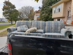 Sleep haven sleeper sofa for Sale in Lexington, KY