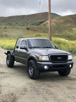 2008 Ford Ranger for Sale in Fallbrook, CA