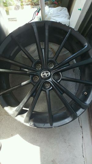 Scion Frs rims for Sale in US