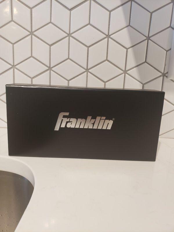 Glove BASEBALL FRANKLIN XL