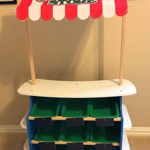 Melissa & Doug Toddler Store for Sale in Frisco, TX