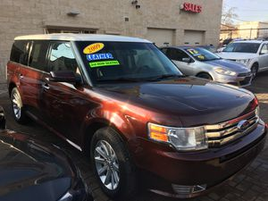2009 FORD FLEX SEL CROSSOVER 4DR for Sale in Chicago, IL
