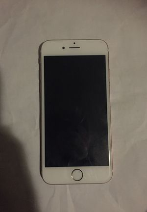 iPhone 6S Rose Gold for Sale in Baltimore, MD