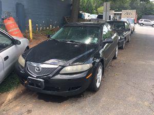 Mazda 6 for Sale in Smyrna, GA