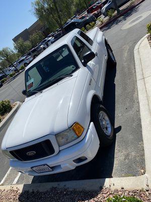 2004 Ford Ranger Edge for Sale in La Quinta, CA