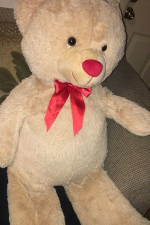 Teddy Bear for Sale in Port St. Lucie, FL