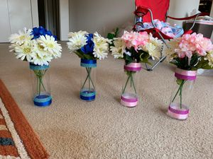 Flower vases for Sale in Pittsburgh, PA