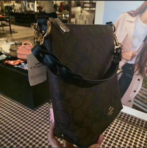 Coach purse for Sale in Crewe, VA