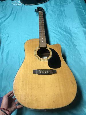 Takamine guitar for Sale in Stockton, CA