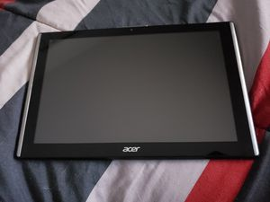 Iconia Acer Tablet for Sale in Romulus, MI