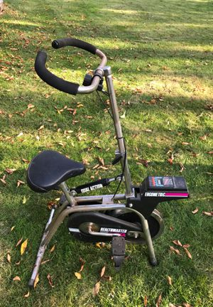 Exercise bike for Sale in Rolling Meadows, IL