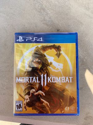 PS4 game for Sale in Red Oak, TX