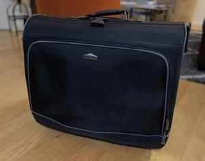 Luggage - Rolling Garment Bag - Ricardo Beverly Hills for Sale in Alexandria, VA
