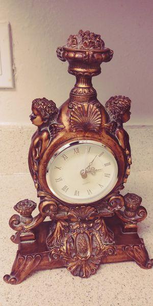Antique clock for Sale in Tampa, FL