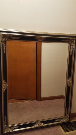 Very large wall mirror for Sale in Columbus, OH