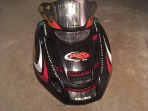 Polaris front Cowl for Sale in Bellingham, MA
