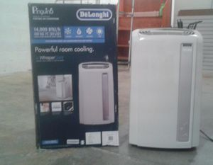 AIR CONDITIONER PORTABLE 14.000 BTU for Sale in Miami, FL