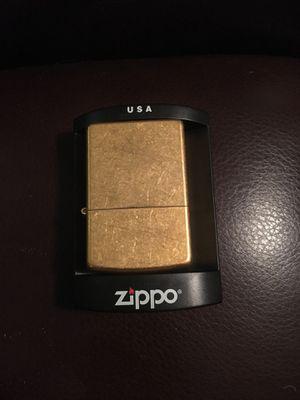 Zippo lighter for Sale in Hutto, TX
