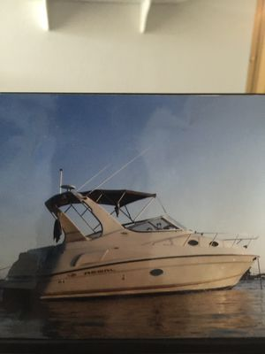Carpe Diem 1999 Regal Cruiser. 29Ft for Sale in Tomball, TX