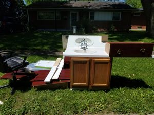 Free stuff for Sale in Columbus, OH