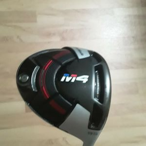TaylorMade M4 Driver 8.5 Tensei Pro White 70TX (X) for Sale in Plano, TX