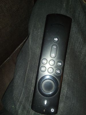 Fire stick remotecontrll for Sale in Las Vegas, NV