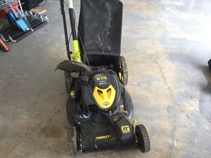 Lawn Mower for Sale in Ashburn, VA