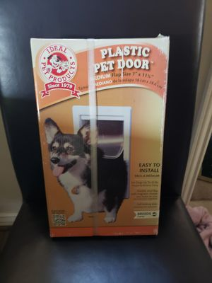New pet door for Sale in Jurupa Valley, CA