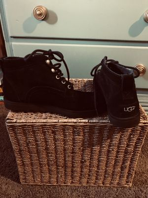 Brand New UGG BOOTIES! 6.5 for Sale in Portland, OR