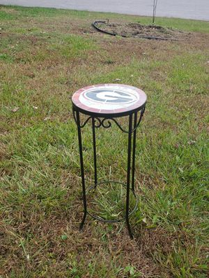 Garden and home 🏡 decor antique table for Sale in Cary, NC