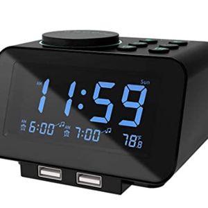 Digital Alarm Clock for Sale in Silver Spring, MD