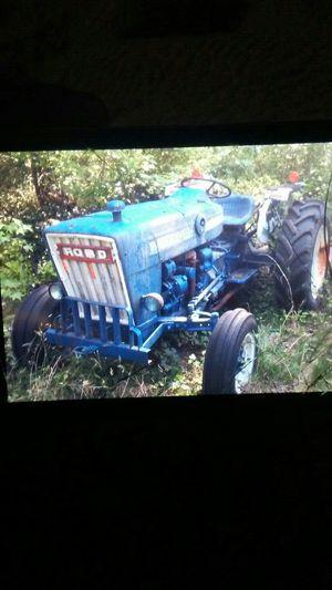 1980 ford tractor for Sale in Victoria, VA