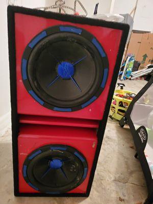 🔥🔥🔥💯% Monster Speakers🔥🔥🔥 for Sale in Orlando, FL