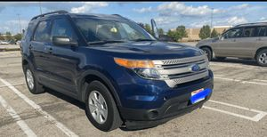 2012 Ford Explorer for Sale in Columbus, OH