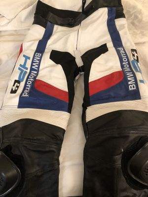 BMW motorcycle leather pans for Sale in Irvine, CA