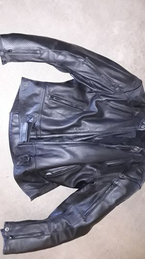 Triumph motorcycle jacket for Sale in Peoria, AZ