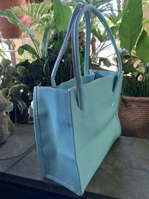 Sky blue tote bag for Sale in Ronkonkoma, NY