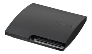 PS3 CONSOLE AND CABLES ONLY for Sale in Westminster, CA