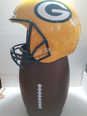 NFL GREEN BAY PACKERS 29 INCHES TALL- BATTERY OPERATED for Sale in Paramount, CA