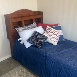 Bed Frame for Sale in Concord,  CA