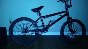 Bmx bike,used for Sale in Houston, TX