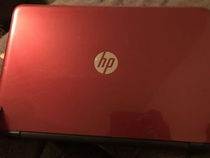 Hp Laptop for Sale in Columbia, TN