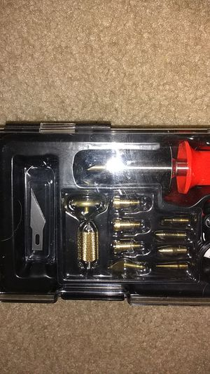 Soldering iron kit /brand new for Sale in Costa Mesa, CA
