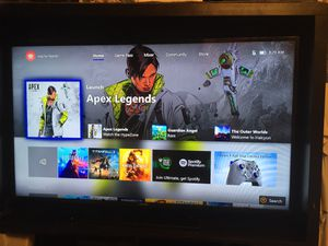 Samsung 60 inch Smart tv Flatscreen for Sale in Kent, WA