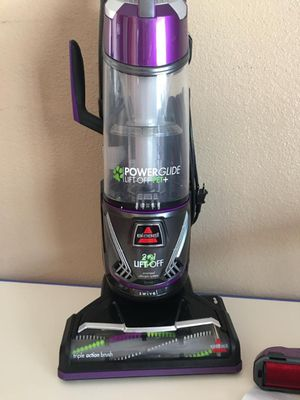 Vacuum BISSELL powerglide Lift-Off Pet 2 in 1 for Sale in Las Vegas, NV
