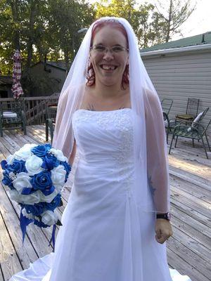 Wedding dress for Sale in Gallatin, TN