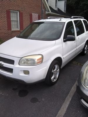 Chevy Uplander 2006 for Sale in Norcross, GA